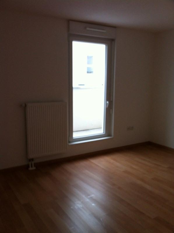 Rental apartment Strasbourg 842€ CC - Picture 8