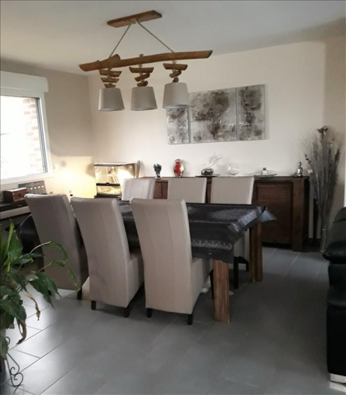 Sale house / villa Pelves 365750€ - Picture 2