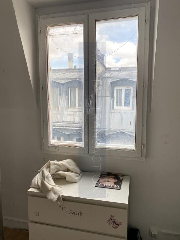 Sale apartment Paris 10ème 115 000€ - Picture 5