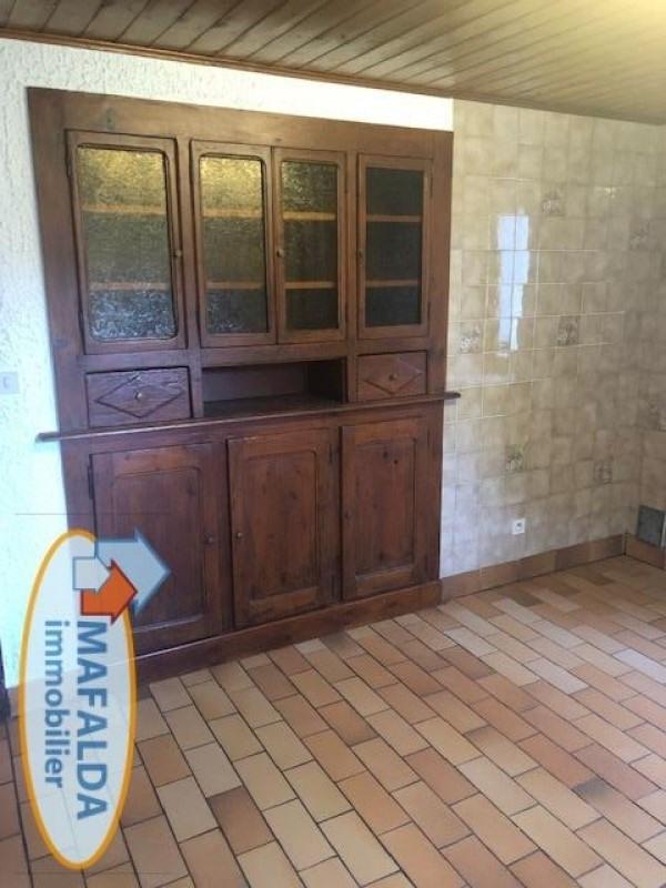 Location appartement Mont saxonnex 460€ CC - Photo 3