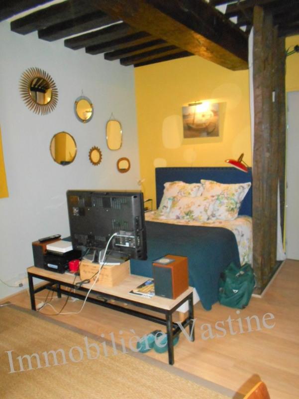 Vente appartement Senlis 109000€ - Photo 5