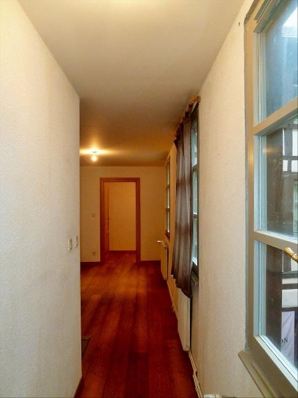 Alquiler  apartamento Strasbourg 595€ CC - Fotografía 5