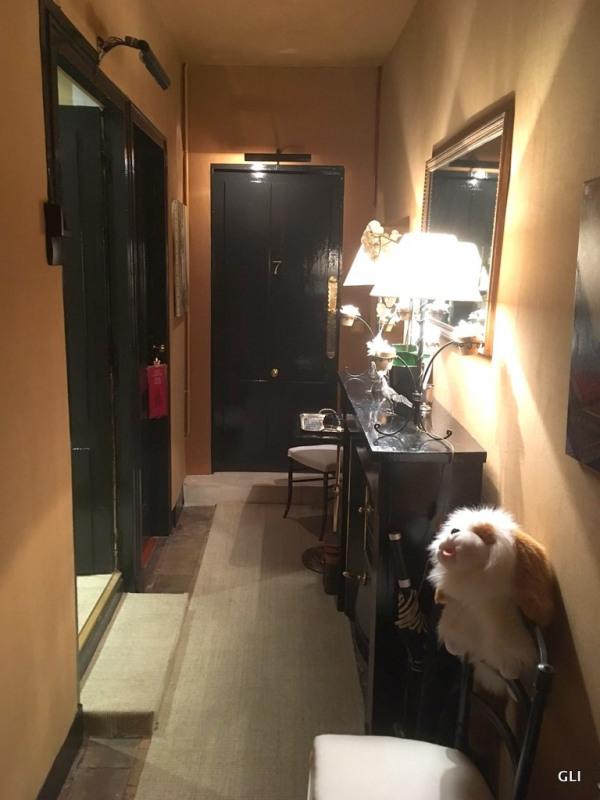 Location appartement Lyon 6ème 872€ CC - Photo 4