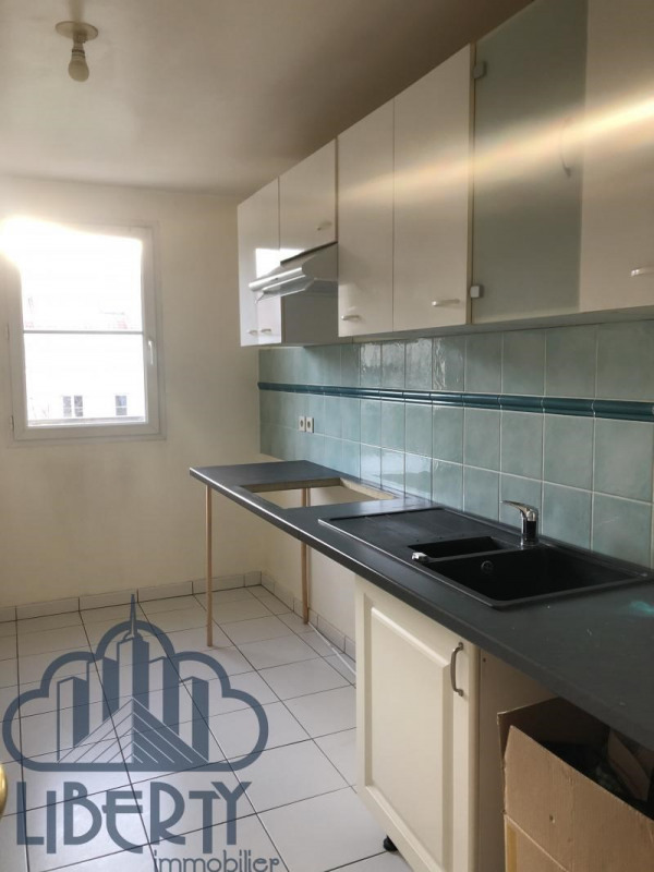 Vente appartement Trappes 185 000€ - Photo 5