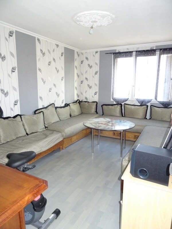 Vente appartement Garges les gonesse 140 000€ - Photo 2