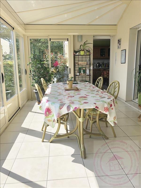 Vente maison / villa Aizenay 252000€ - Photo 5