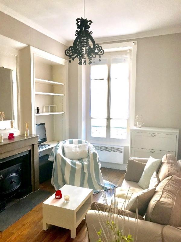 Location appartement Lyon 3ème 770€ CC - Photo 2