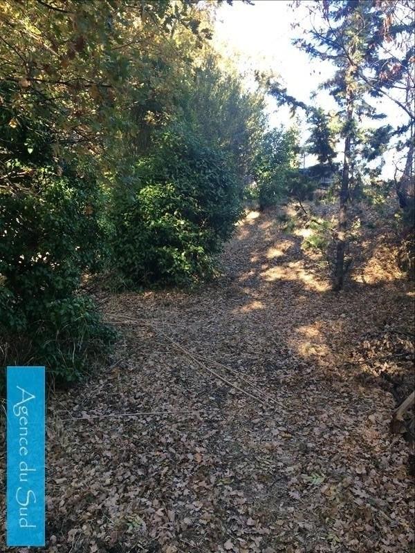 Vente terrain Auriol 240000€ - Photo 5
