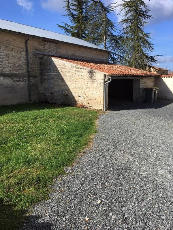 Sale house / villa Frontenay rohan rohan 138 000€ - Picture 8