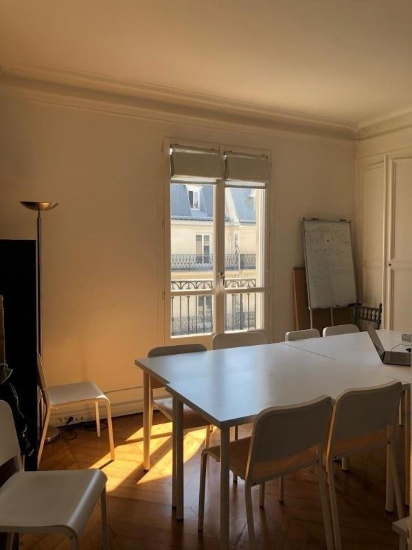 Rental office Paris 2ème 5167€ HT/HC - Picture 4
