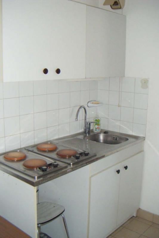 Sale apartment Sete 135000€ - Picture 4