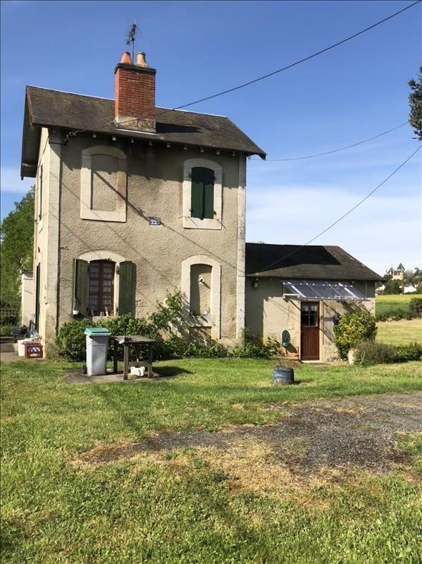 Vente maison / villa Iteuil 55000€ - Photo 1