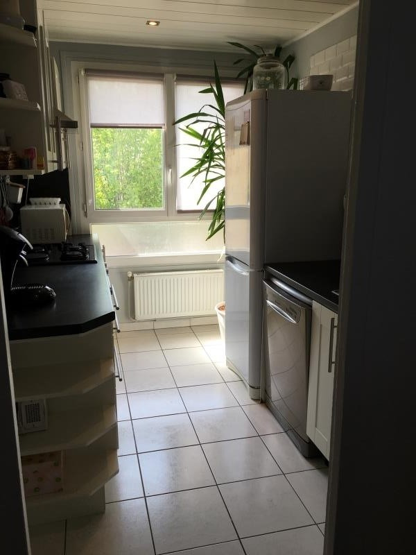 Vente appartement Villepreux 201000€ - Photo 2