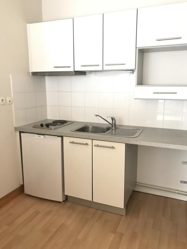 Location appartement Niort 470€ CC - Photo 2