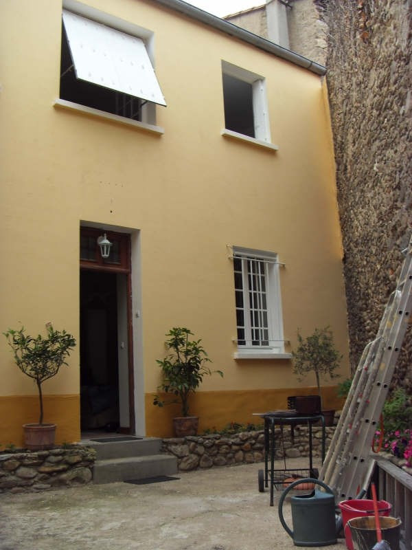 Sale house / villa Secteur mazamet 125 000€ - Picture 7