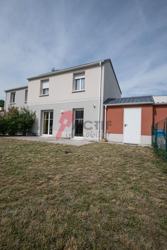 Vente maison / villa Fleury merogis 259000€ - Photo 8