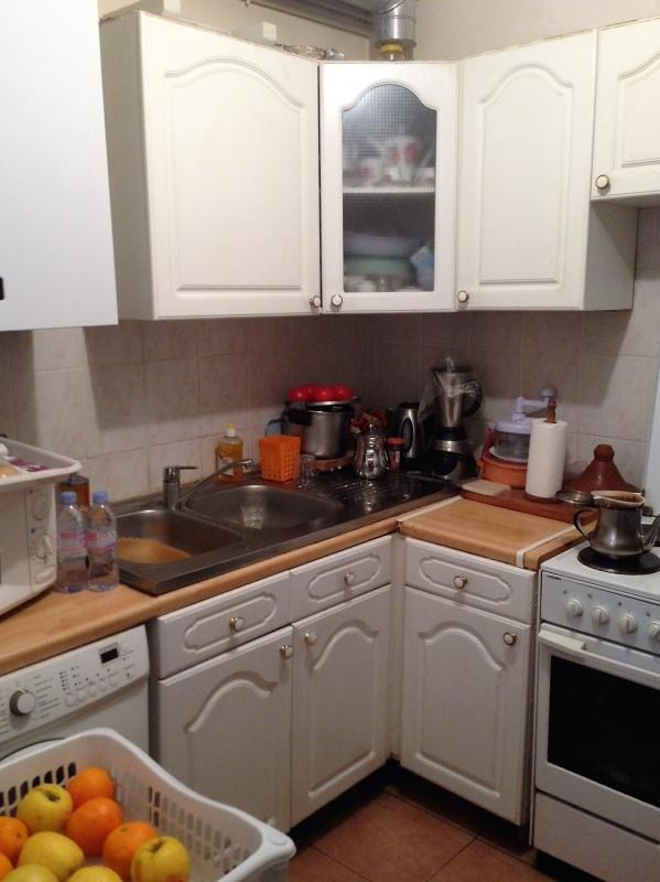 Vente appartement Gennevilliers 245 000€ - Photo 3