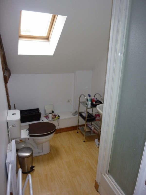 Rental apartment Caen 420€ CC - Picture 3