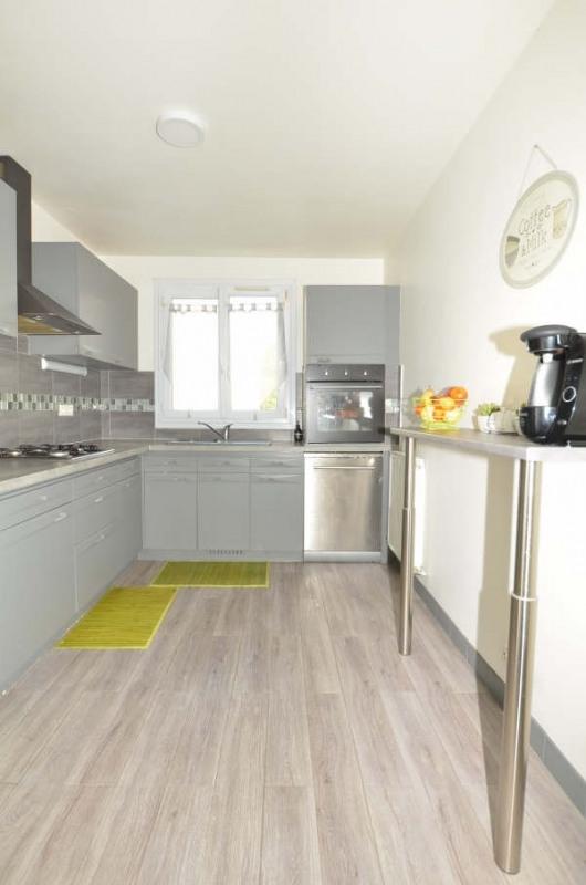 Vente appartement Bois d'arcy 194000€ - Photo 3