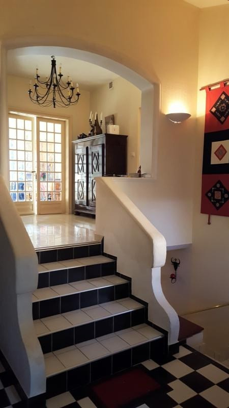Sale house / villa L isle jourdain 499000€ - Picture 6