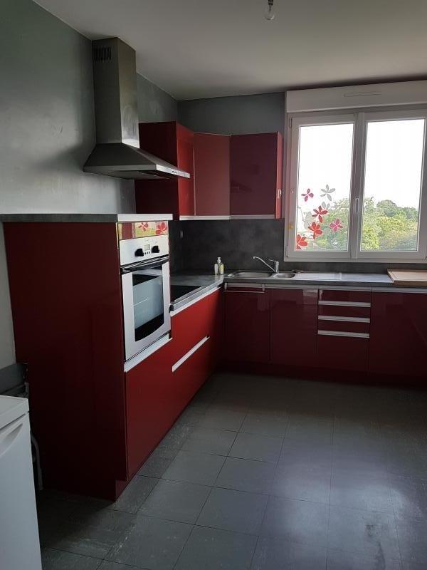 Location appartement Laval 560€ CC - Photo 2