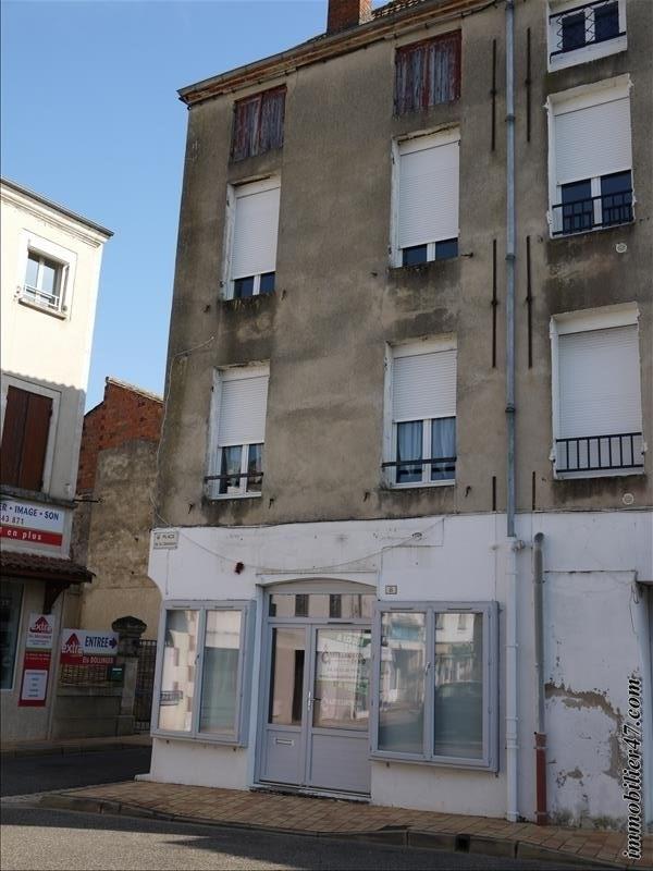Sale building Castelmoron sur lot 58800€ - Picture 13