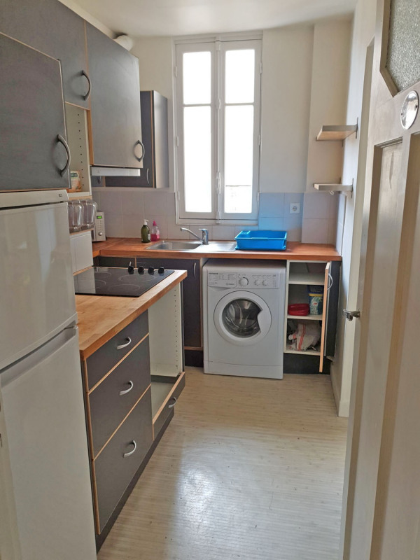Location appartement Clichy 1750€ CC - Photo 5