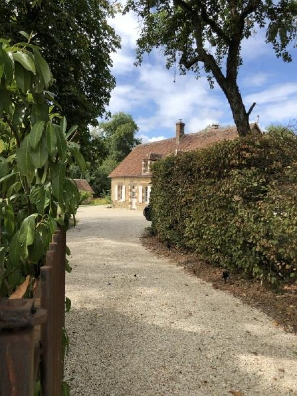 Sale house / villa Treigny 315000€ - Picture 4