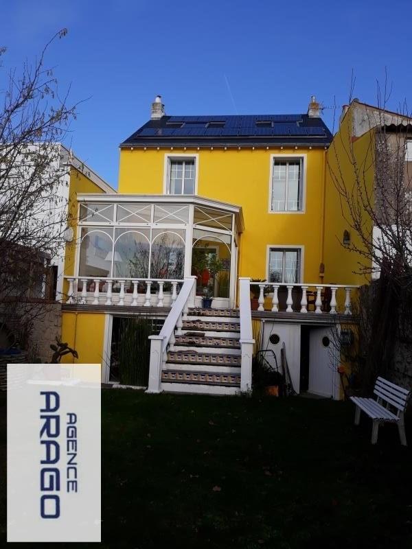 Sale house / villa Les sables d'olonne 441000€ - Picture 7