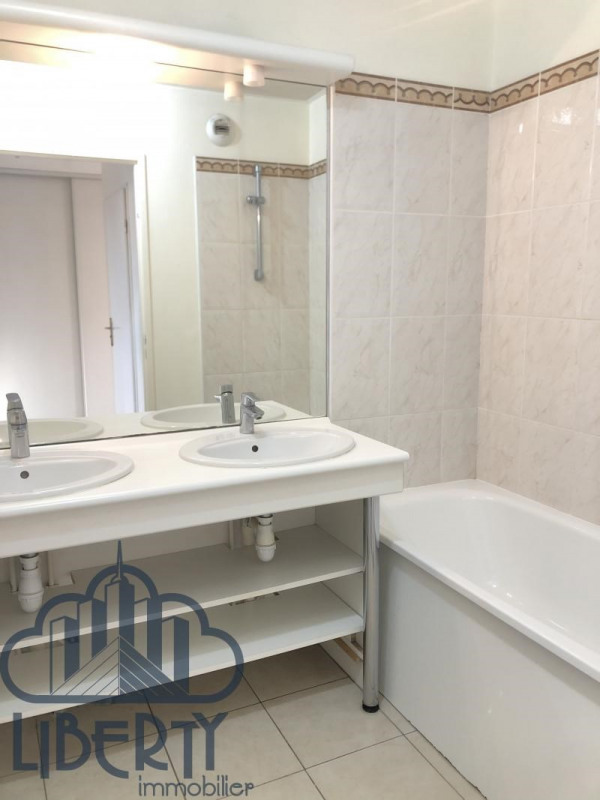 Vente appartement Trappes 185 000€ - Photo 8