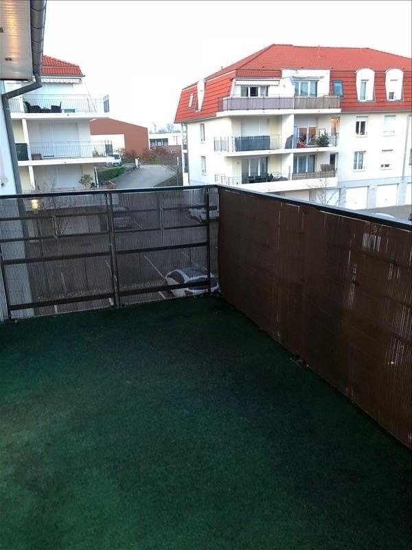 Location appartement Holtzheim 745€ CC - Photo 7