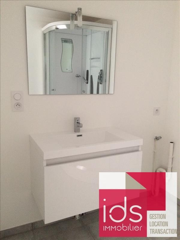 Vente appartement St jeoire prieure 138000€ - Photo 3