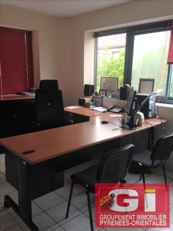 Location local commercial Perpignan 2500€ HT/HC - Photo 3