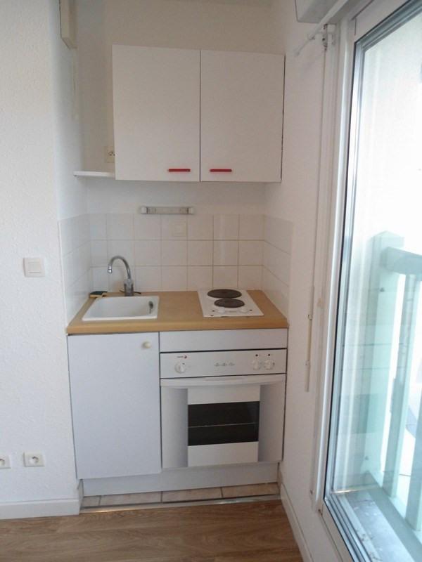 Sale apartment Touques 82500€ - Picture 2