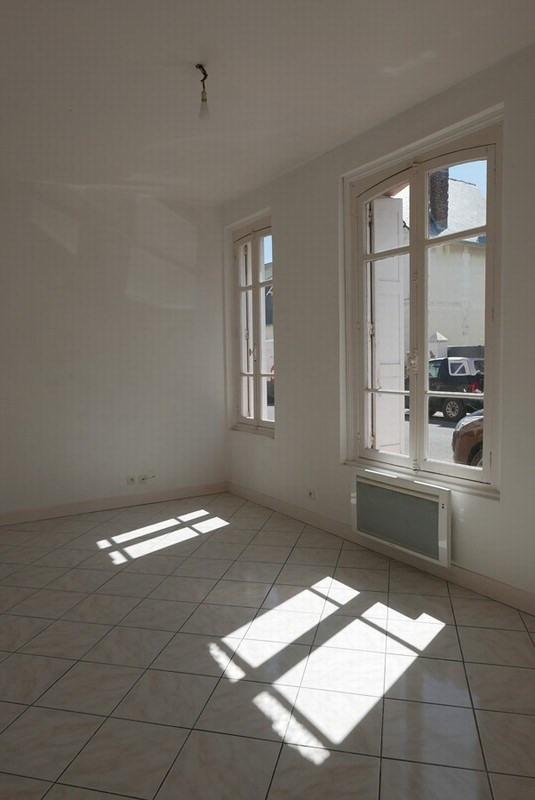 Vendita appartamento Deauville 99500€ - Fotografia 1