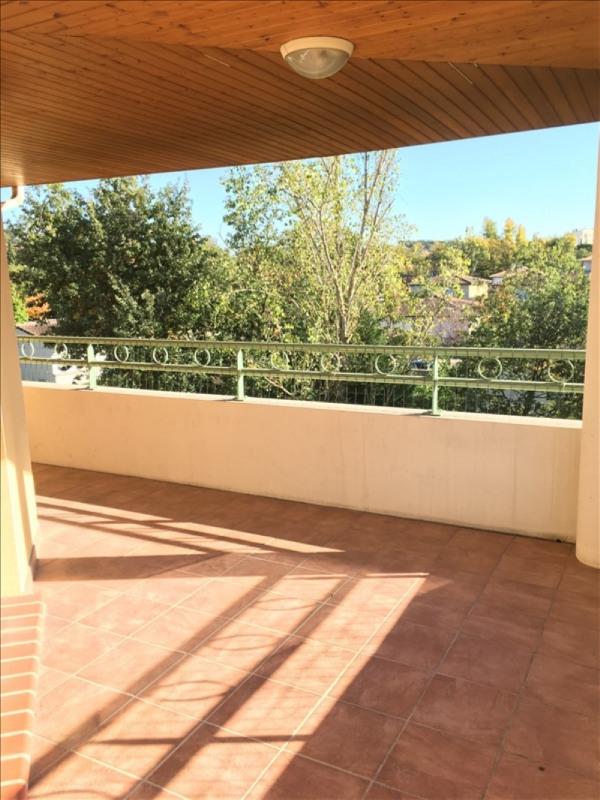 Location appartement Balma 840€ CC - Photo 3