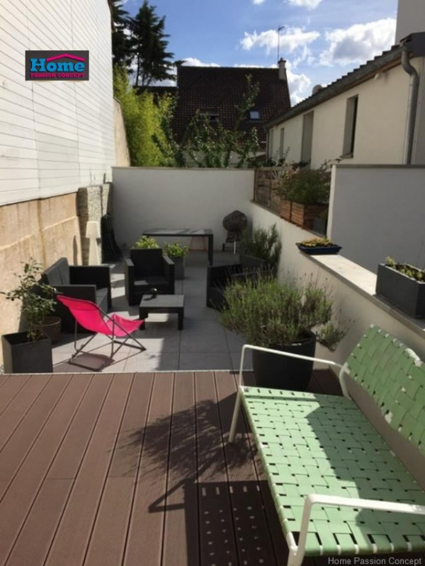 Location maison / villa Nanterre 2 500€ CC - Photo 8