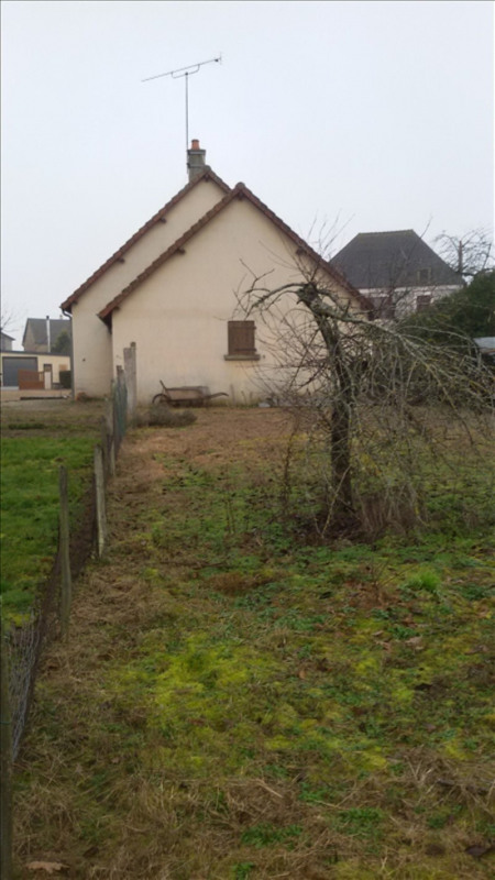 Vente maison / villa Ygrande 43 200€ - Photo 7