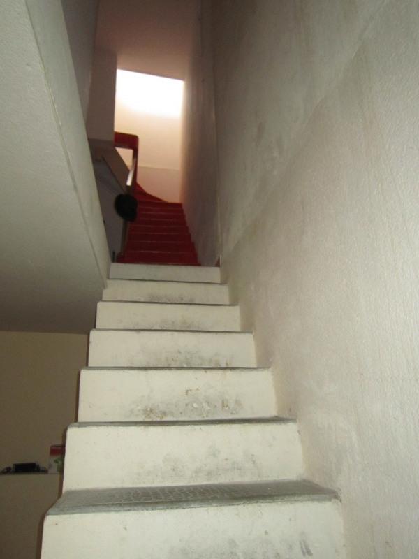 Investment property building Cognac 117480€ - Picture 14