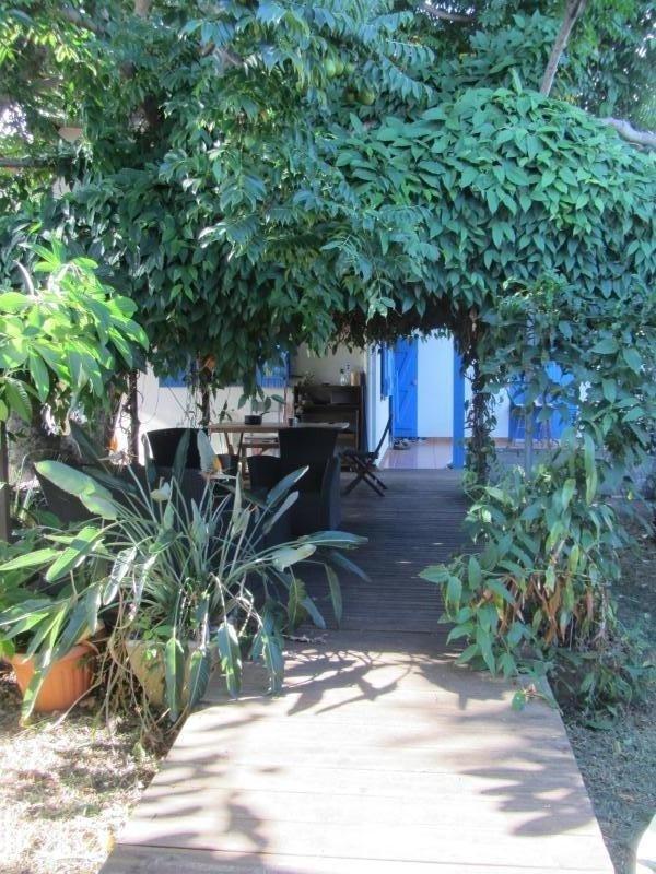 Vente maison / villa Ravine des cabris 343000€ - Photo 2