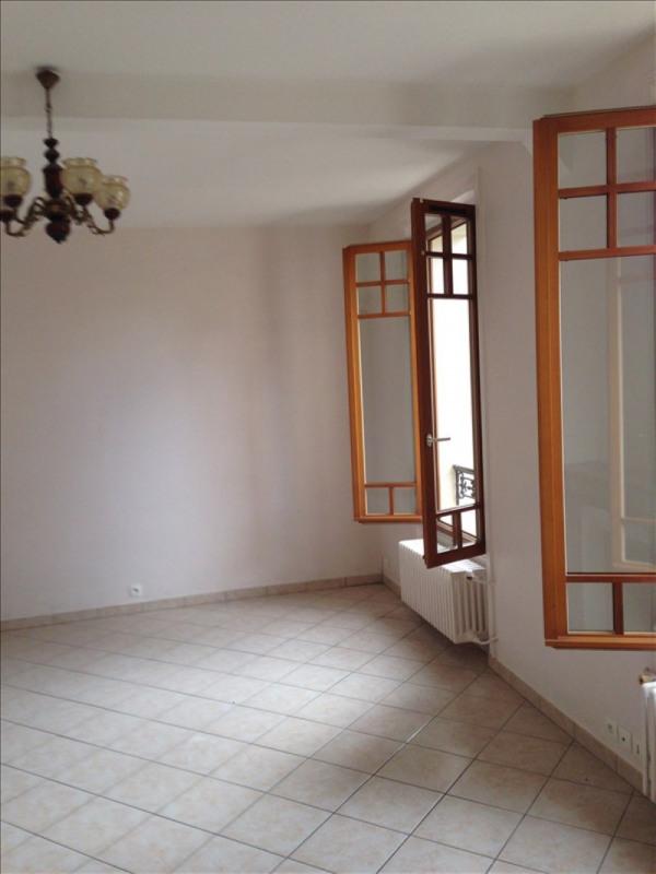 Vente maison / villa Poissy 375000€ - Photo 4