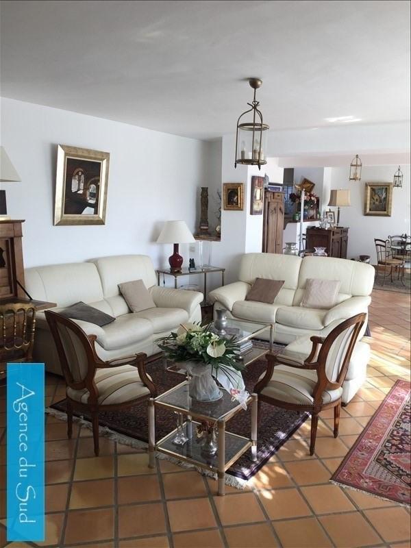 Vente de prestige maison / villa Carnoux en provence 695000€ - Photo 4
