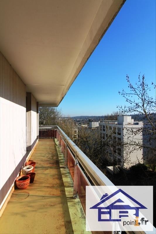 Vente appartement Mareil marly 330000€ - Photo 9