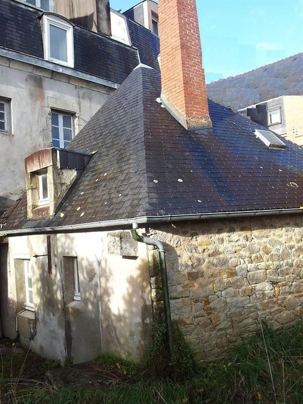 Sale building Quimper 190 800€ - Picture 2