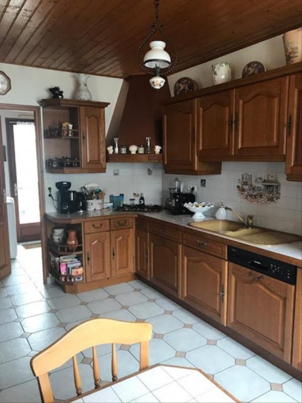 Sale house / villa La tranche sur mer 284100€ - Picture 12