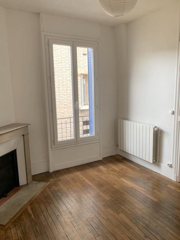 Alquiler  apartamento Montreuil 750€ CC - Fotografía 4