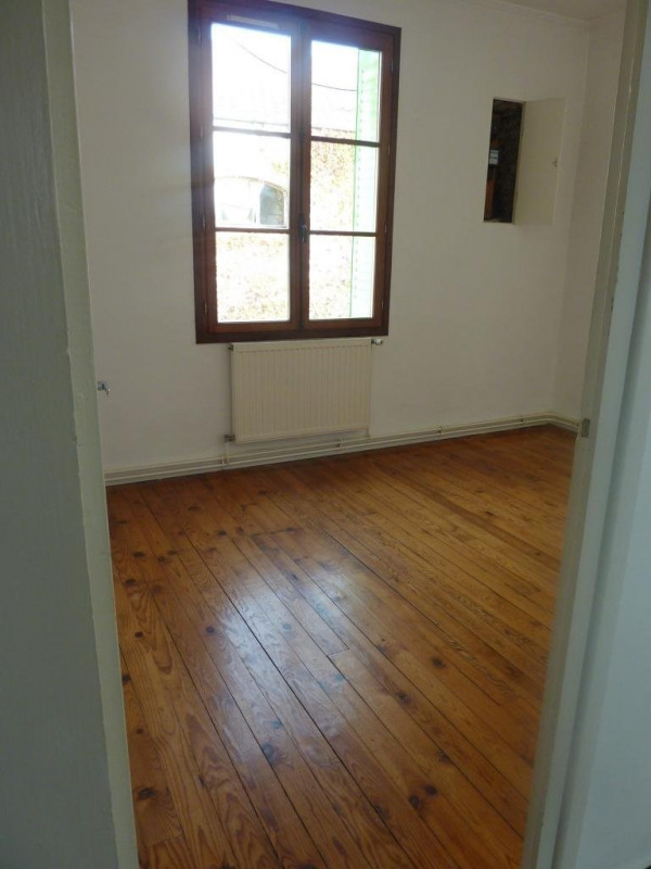 Rental apartment Vernaison 743€ CC - Picture 4