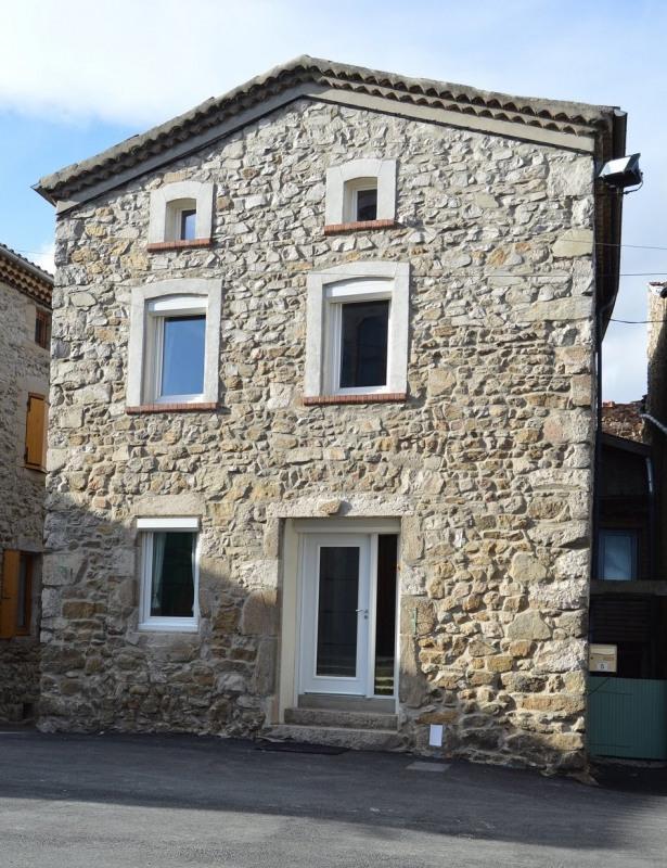Sale house / villa Eclassan 170000€ - Picture 1