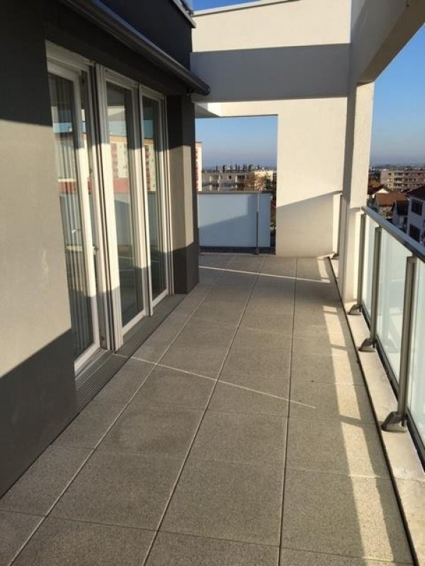 Vente appartement Chenove 145 000€ - Photo 1