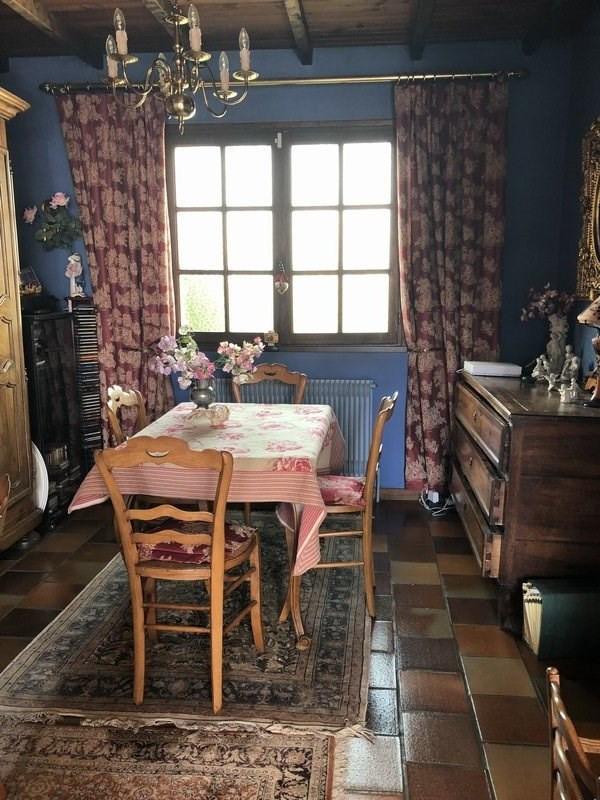 Sale house / villa Betheny 313000€ - Picture 5
